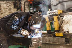 Isle of Wight metalwork company
